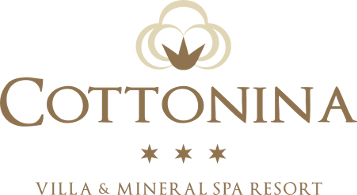 cottonina - villa & mineral spa resort